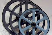 All About Bandsaw Wheels