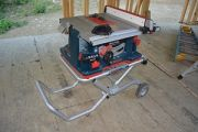 Bosch REAXX Tabelsaw Review