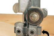 What Are Bandsaw 'Cool Blocks' And How They Can Help Your Woodworking