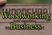 Woodworking Business Marketing - Building Trust