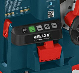 Reaxx Saw Switches