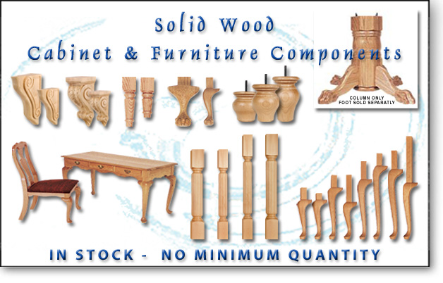 Adams Wood Products Catalog